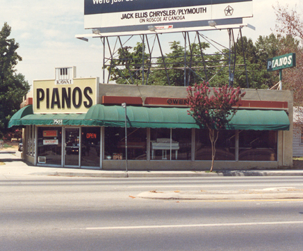 Owen Piano Co.