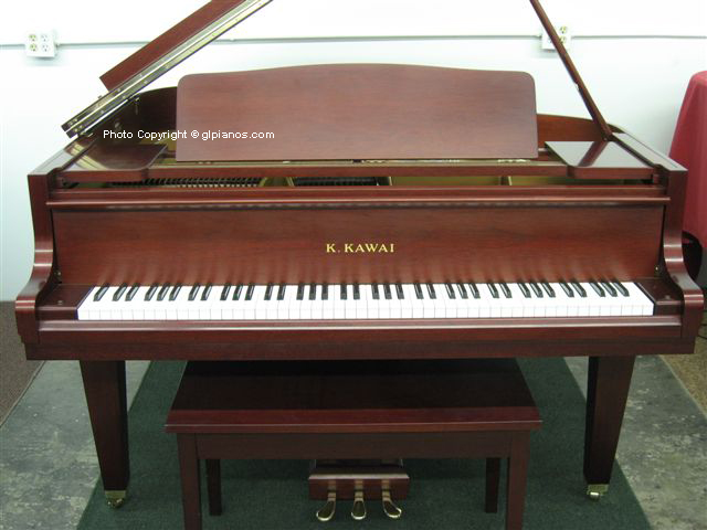 yamaha baby grand piano prices used