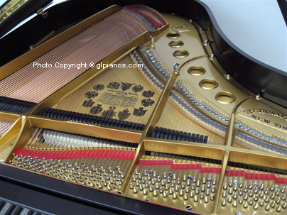 Steinway M Parlor Grand 1944