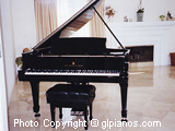 Restored Steinway L Parlor Grand (1927)