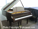 Restored Steinway M Parlor Grand (1930)