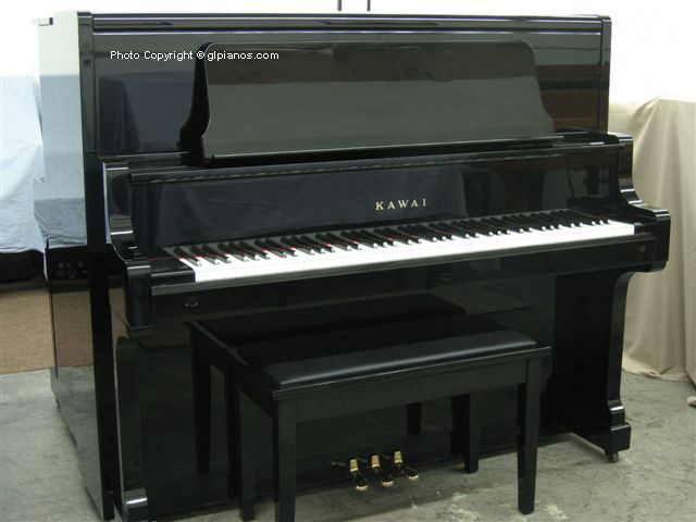 Used Pianos, pre-owned Yamaha, Kawai, upright pianos - Best Prices
